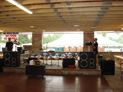 Tec Entertainment Band Stage Sound System