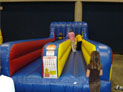 Bounce Houses Bungee Run in Buffalo NY