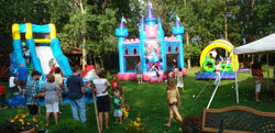 Bounce Houses Buffalo