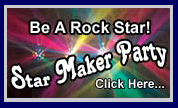 Star Maker Party: Make your own music video, and dance!