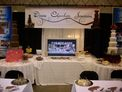 Tec Entertainment Bridal show Booth2